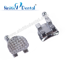 Sinitic Dental promotion orthodontic edgewise tooth braces ortho classic brackets