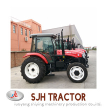 SJH 70hp 4wd universal tractor roofs