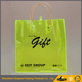 Manufacturing yellow color pvc bag /New design pvc bag/pvc swimwear bag