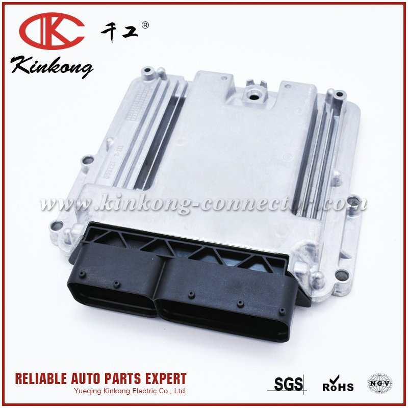 Kinkong Electric Car Vehicle Accessories Shop Ecu Connector Engine Control Unit