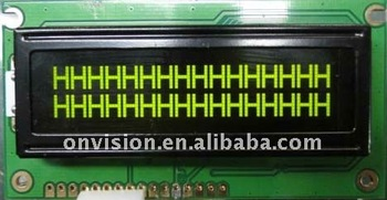 character LCD MODULE used in equipment