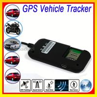 Most stable Mini GPS Tracker H02A For Motorcycle/Electric Bike/Taxi /pets/people!