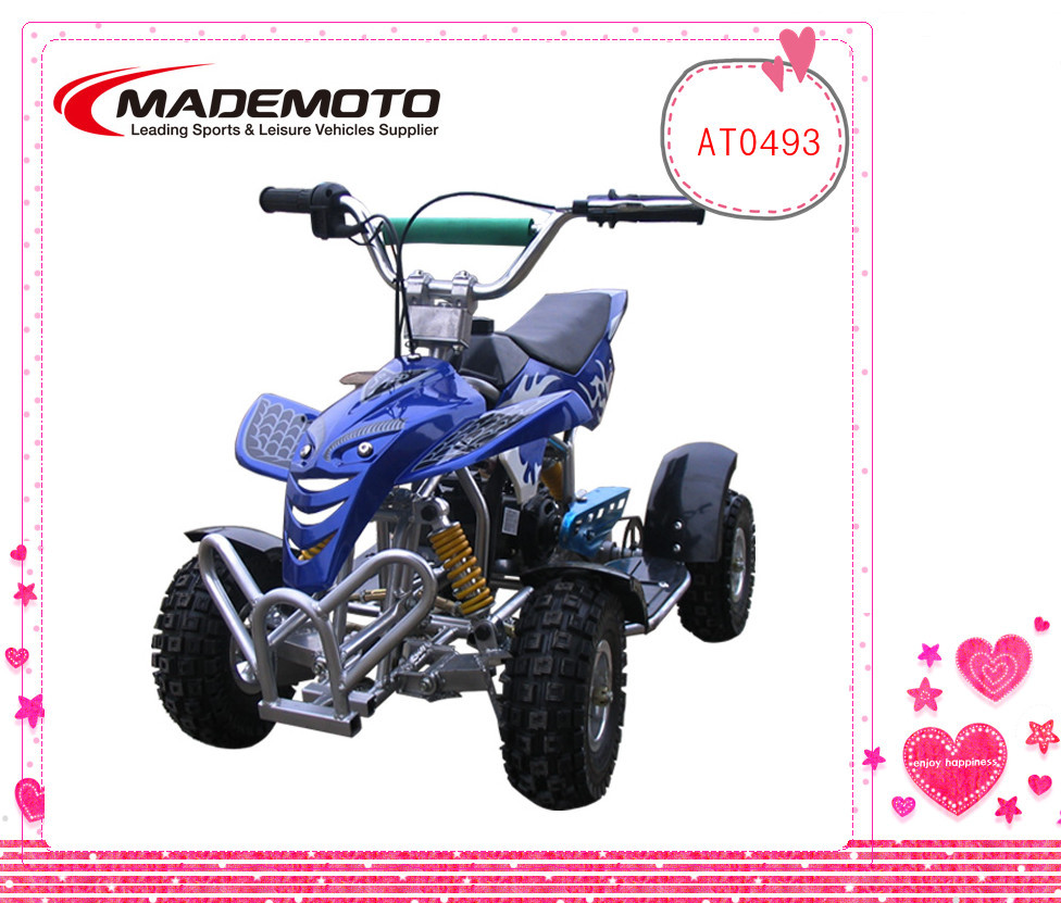 49CC ATV KIDS BUGGY QUAD WITH EEC ENGINE FROM BULL