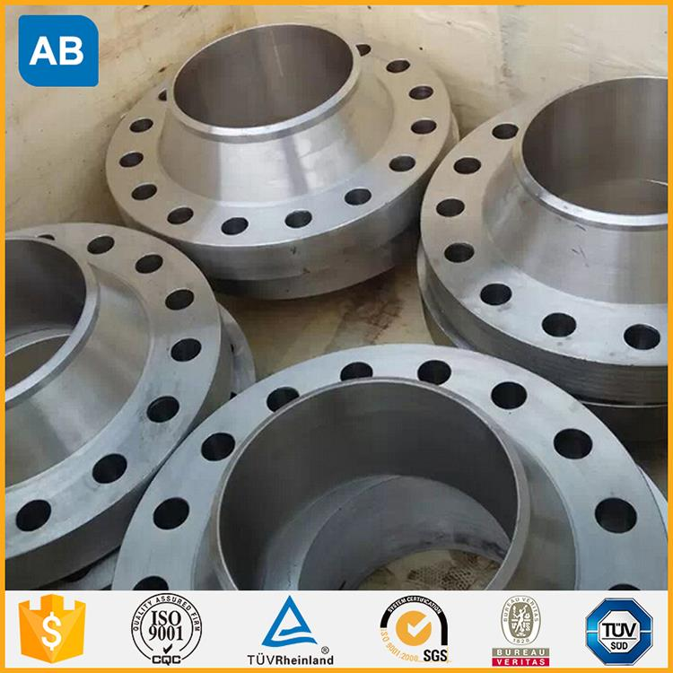 Trade assurance dn150 stainless steel flange wholesaler