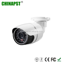 IP66 1/3 CMOS 420TVL Metal Color Waterproof Telecamera Bullet Ir Cctv 420tvl PST-IRC114CL