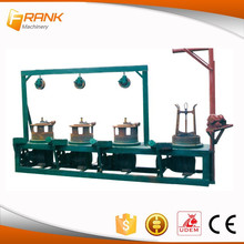 Sales Service Provided and New Condition wire rod drawing machine