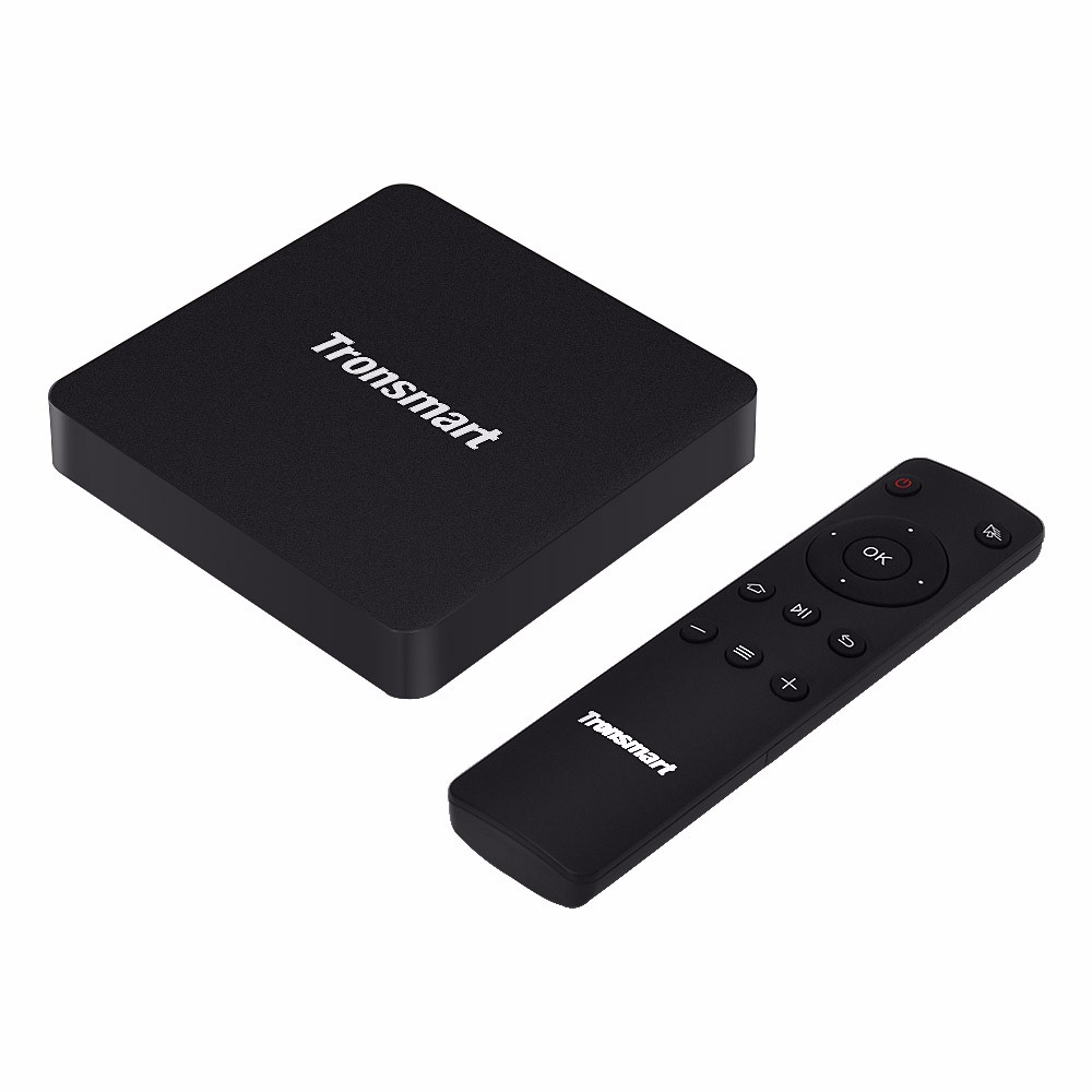 2017 New Tronsmart vega s95 telos update to Android6.0 S96 Amlogic S912 2G/16G Octa Core smart TV Box