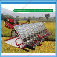 Automatic Rice Planting Machine and Price