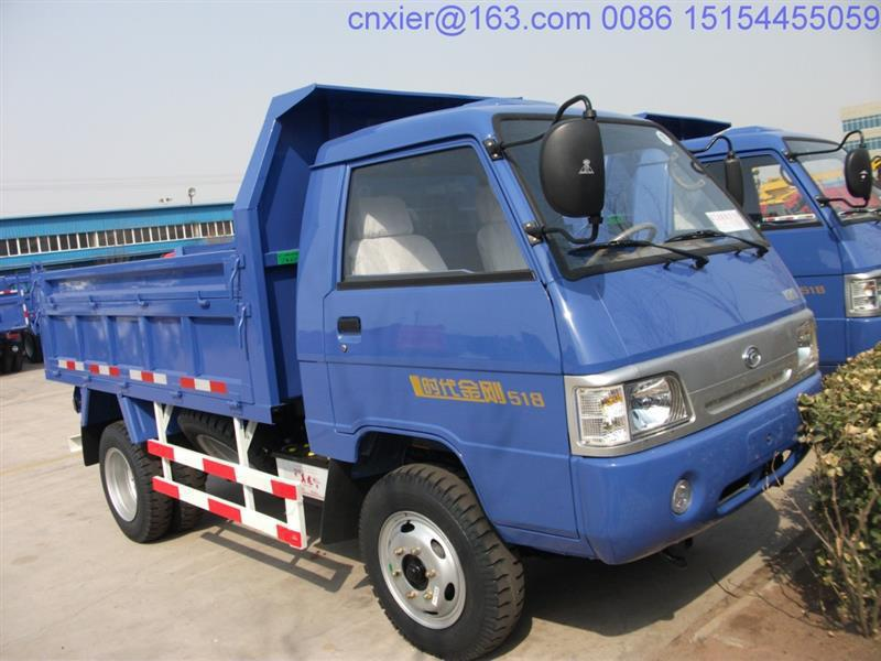 foton tractor head good quality foton light truck