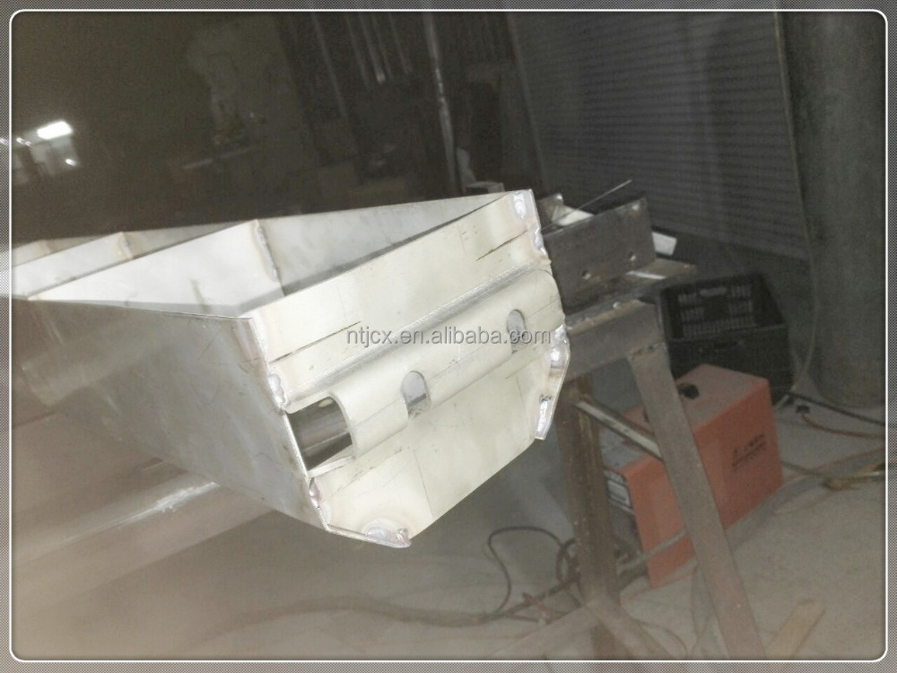 Mould making, metal stamping bending parts, stainless steel food container