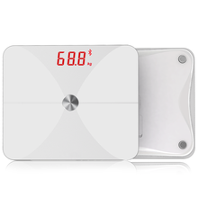 ST-450BT Bluetooth wireless BMI scales body fat analysis scales with ITO Glass
