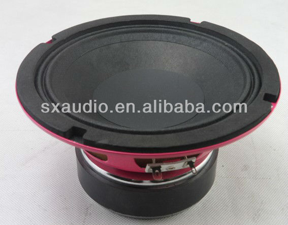 "car midbass Midwoofer 6.5"" for car"