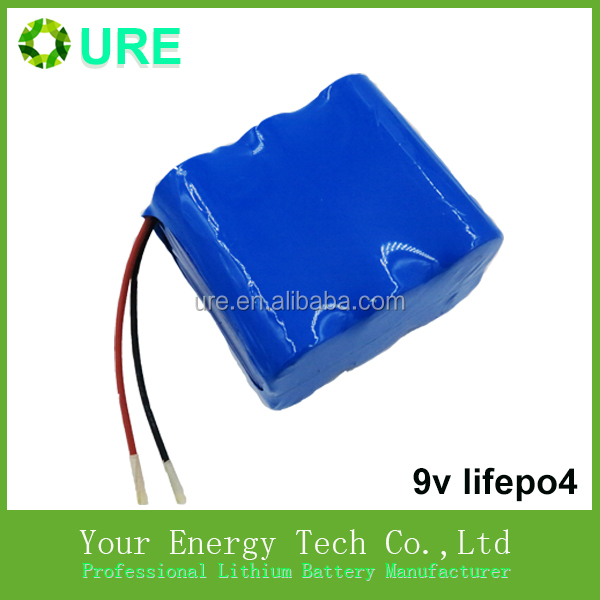 High quality flat lithium battery suficient capacity competitive price flat cell lithium ion battery from faithful factory