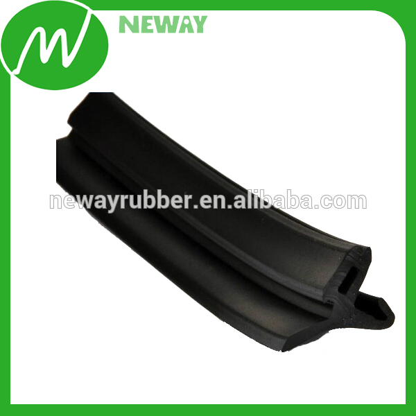 Custom Design Garage Door Window Rubber