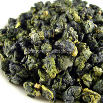 Chinese Natural Fujian Milk Taste Oolong Tea