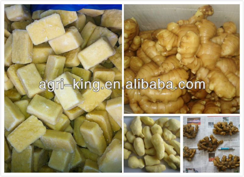 supply natural/ wholesale ginger price for world market
