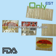 China Supplier Good Quality disposable wooden/bamboo toothpick in bulk