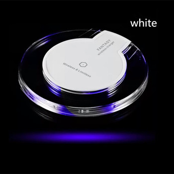 wireless charger for samsung galaxy a8,qi fast wireless charger for iPhone 8 charger