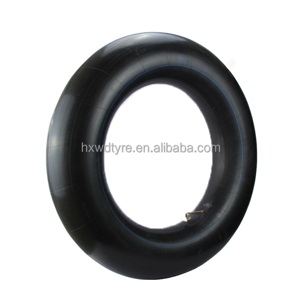 Chaoyang Manufacturer Truck Tyre Inner Tube 1200r20