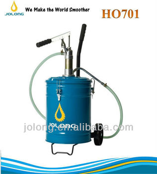 HO701 Hot Sales Oil Pump In Hardware Product And Hardware Tool