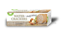 PEPPITO 125G Water Crackers(onion fla)/ cheap healthy biscuits