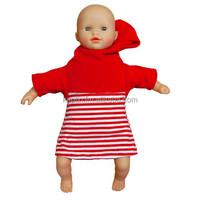 Doll 33cm (clothe svon organic cotton