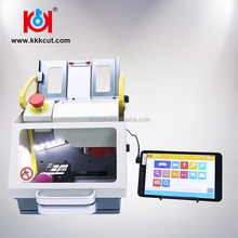 China Hot Sale Portable SEC-E9 Fully Automated Key Cutting Machine
