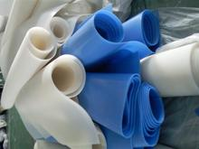 Brand new fda certificate anti-static silicone rubber sheets with high quality
