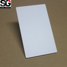 Reflective Sign Board PVC Foam pvc free form board