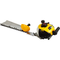 22.5cc gasoline hedge trimmer with 1E32F/1E34F engine/