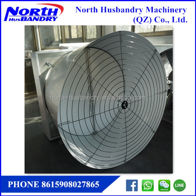 Galvanized Ventilation Fan for poultry farm|poultry ventilation fan|50 inch ventilation fan