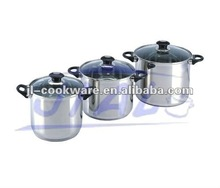 type enamel coated cookware