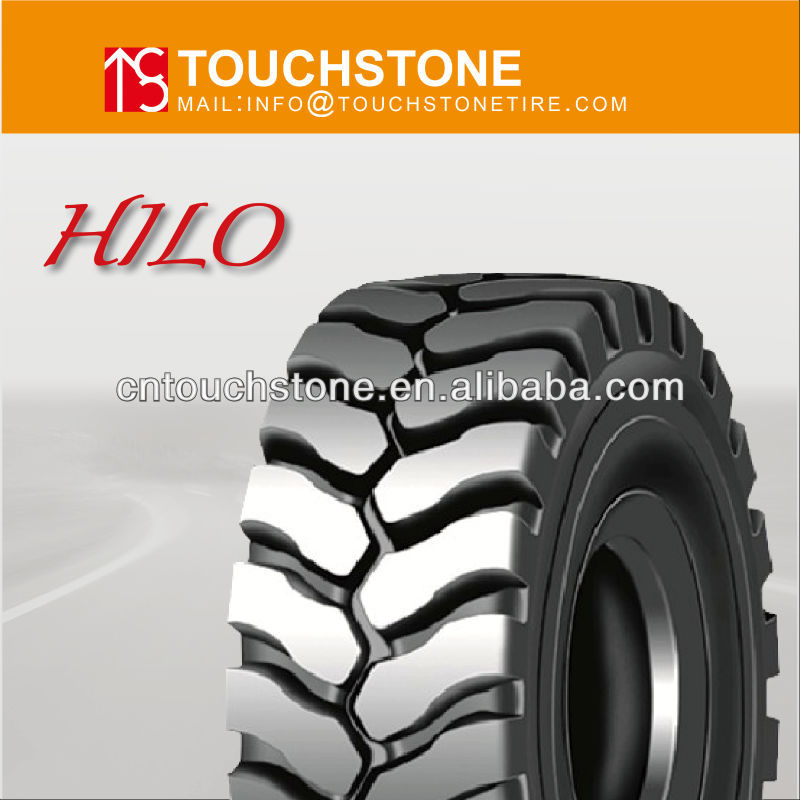 2017 Hot Sell OTR tire exporter used for Stone Pit Industry zone 35/65R33,26.5R25,29.5R29,20.5R25 Pattern LCHS