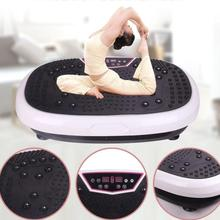 Good sell cool vibrating foot ultrasonic vibration plate