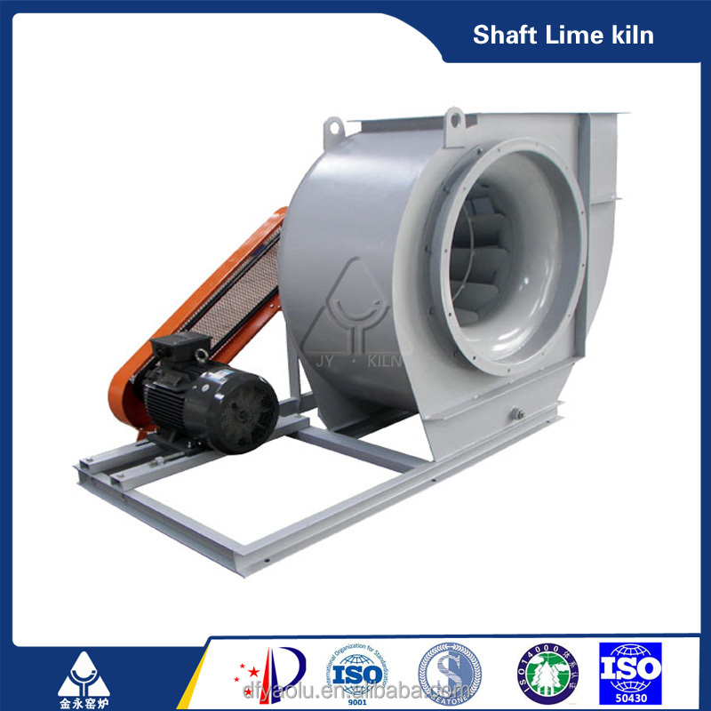 Hot sell new type industrial centrifugal ventilation fan blowers