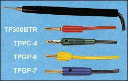 Wire Testing Probe