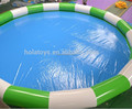 HOLA inflatable pool/round inflatable swimming pool for sale