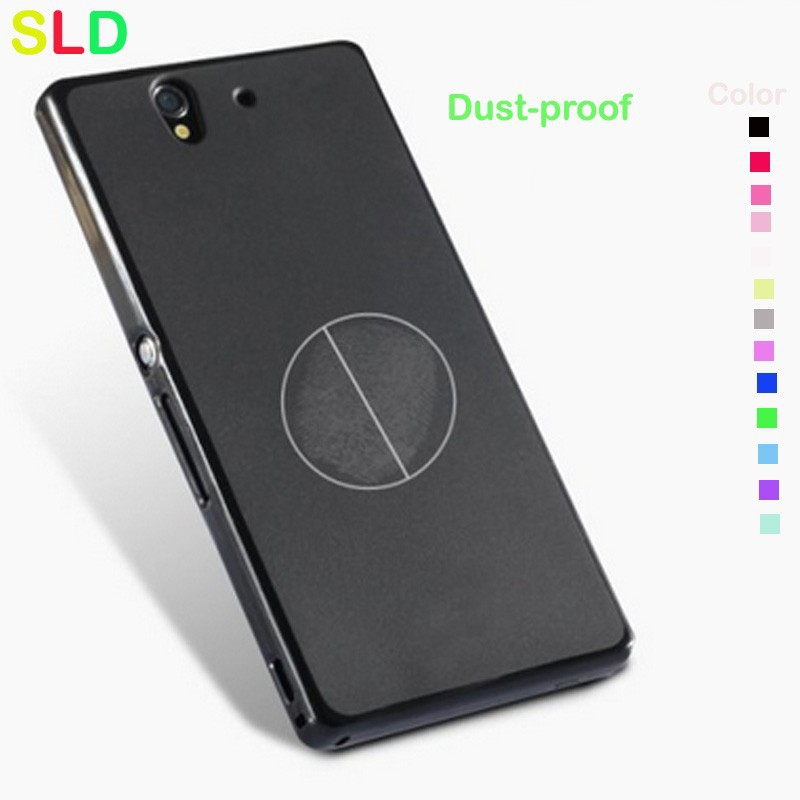 fancy back cover for sony xperia t2 ultra