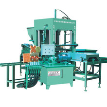 QT3-20 Cheap industrial equipment sand lime concrete brick making machine price