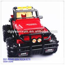 Good-quality multifunctional rc car