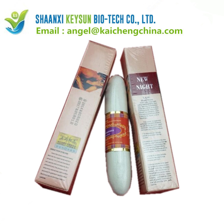Russa hot sell beauty vagina tighten rod,vagina contraction stick,koro stick with obvious effects