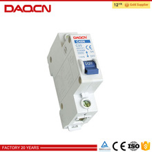 DAQCN Hot Sale C45N 2 Amp MCB