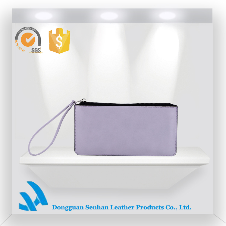2015 hot sale fashion purple accessories bag hand bag lady handbag