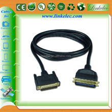 Hot selling good quality parallel to vga cable