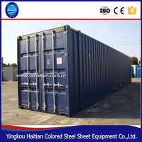 2016 shipping container for sales used cargo sea shipping container prices used container