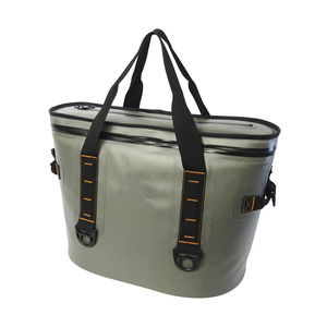 Best Quality Top Seller 840D Portable Hopper Cooler Bag With TPU Coating