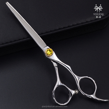 Curved Hair Cutting Scissors Dissecting Scissors Barber Scissors Set