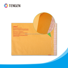 China suppliers Padded Envelopes Kraft Bubble Small Bubble Envelopes