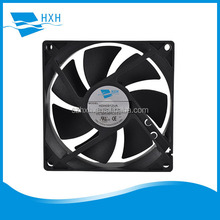 92*92*25mm fan 24V small centrifugal fan NMB cooling fan