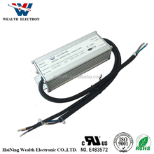 150W IP67 Waterproof LED Power Supply,LED Driver 24V 10A